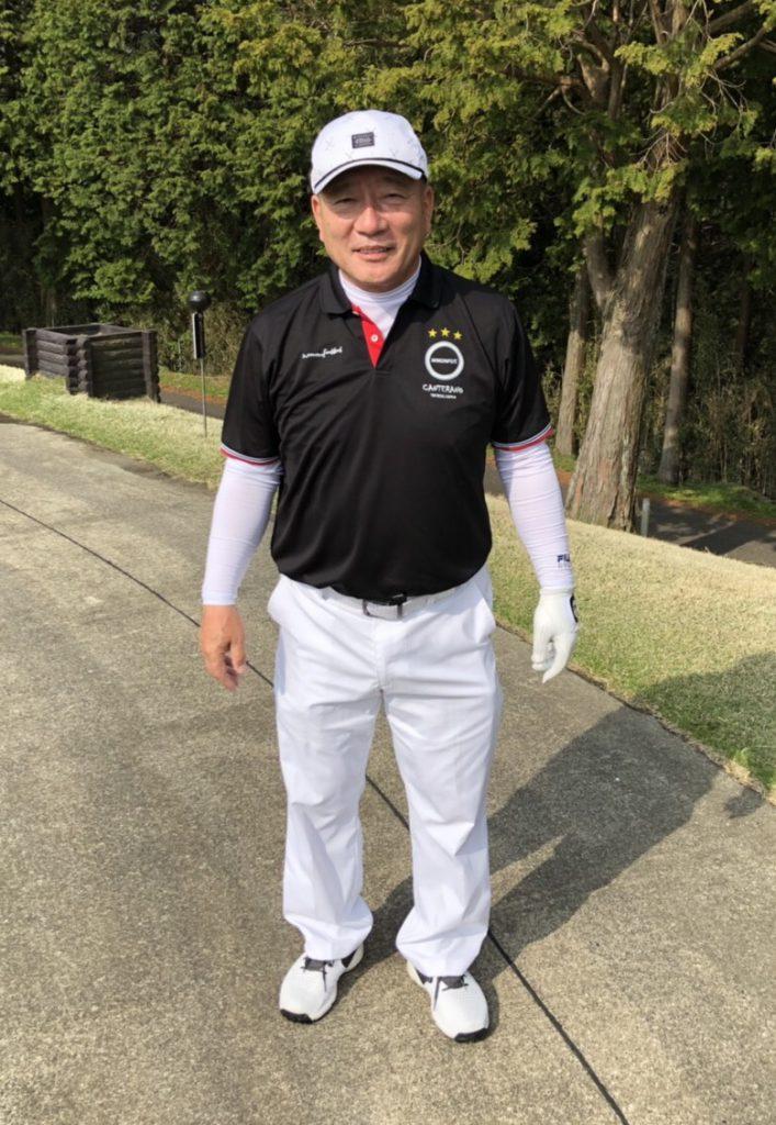 元プロ野球選手 高木豊さん – WMON Blog
